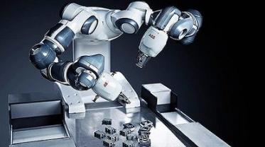 全球工业机器人巨头数据大揭秘