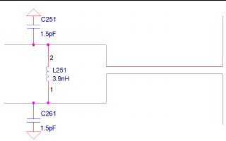 如何使用具有双极性PCB天线的CC253X或CC254X的详细资料概述
