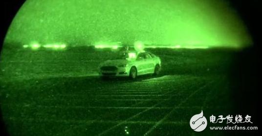 为提高自动驾驶车辆的性能和安全性,Leti与Transdev等合作区分评估商用激光雷达传感器