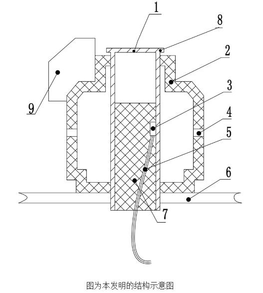 【新专利介绍】电子温度修正膜式燃气表流量采样装置
