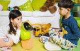 机器人或将影响儿童思维观念