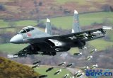 多功能全天候歼-16战斗机阵容不断扩大,或将投入...