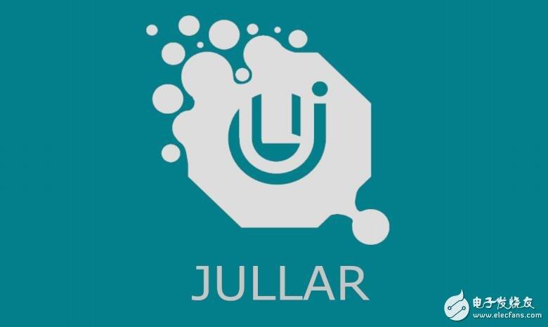 朱拉尔( JULLAR )项目将开发自己的区块链架构,消除投资者的经济损失
