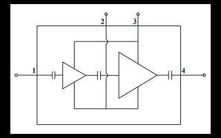 QPA1003D氮化镓功率放大器的详细数据手册免费下载