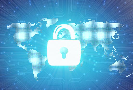 如何通过云计算平台确保企业的信息安全?