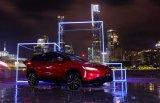 小鹏汽车公布了新车的开发进度以及品牌的未来发展情况