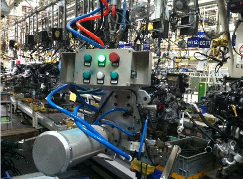2018年工业机器人市场将保持强劲增长态势