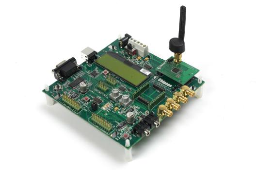 CC2430控制芯片使用的解决方案软件例子详细资料免费下载