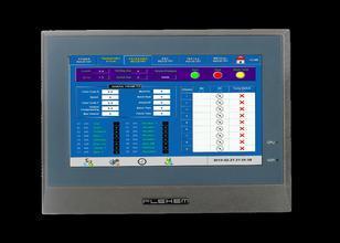 HMI在PLC工控系统上的应用解析