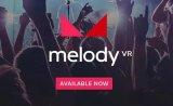VR音乐内容平台MelodyVR正在与NEC Group Arenas合作