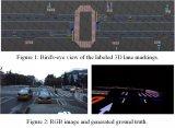 基于3D视觉系统的自动驾驶导航