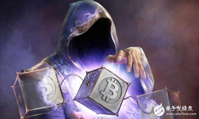 什么是区块链?可以传递价值的区块链