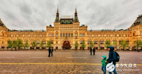 俄罗斯加密货币行业蓬勃发展,将在列宁格勒地区成立最大加密货币挖矿中心
