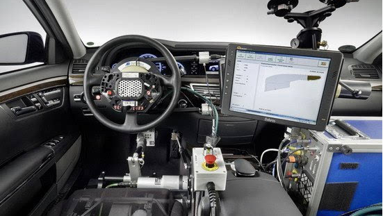 英国下血本,意图成为自动驾驶技术及其应用领域的全球领导者