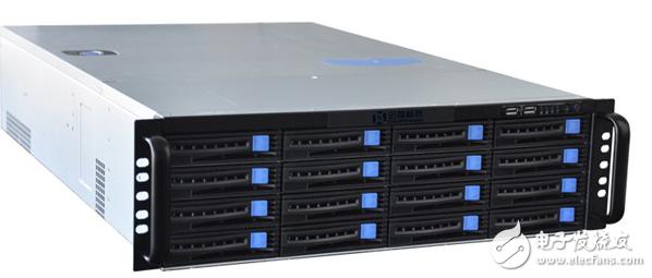 网络存储技术有哪些?
