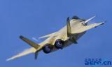 中國殲20將用上自家研制的渦扇15發動機,201...