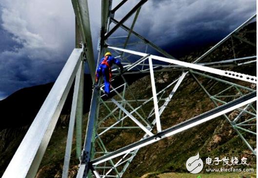 500千伏塘芒一二线试运结束,川藏电力联网工程成功升压至500千伏