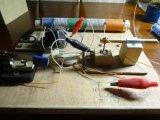 矿石收音机工作原理及制作