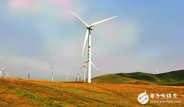 巴西2018上半年风电装机容量达13180.7兆瓦,风力发电量为4098平均兆瓦