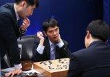新时代下的人工long8龙8国际pt+围棋会碰撞出什么样的火花?