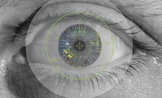 虹膜识别技术乘风而来,助力寻找失踪儿童