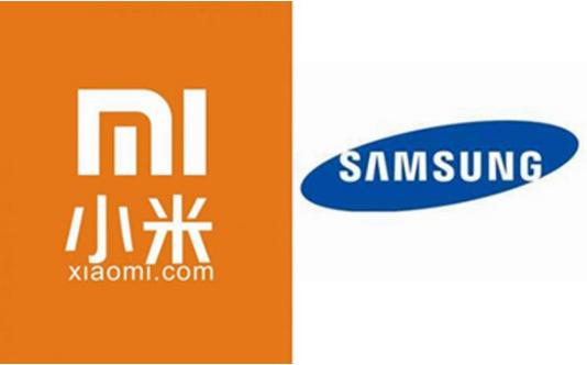 小米和三星激烈争夺印度智能手机市场,不容有失