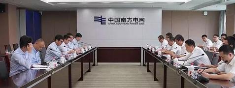 深圳與大疆共同探索智能技術在電力行業深度應用