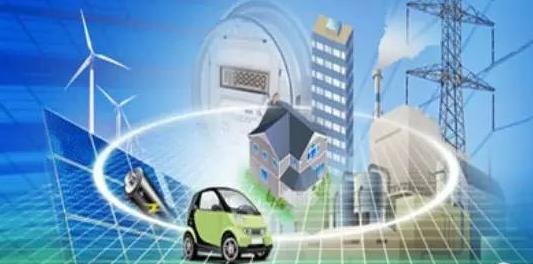 智能交通与智能电网结合,建设新型智慧城市