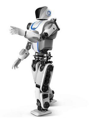 以物理机器人改善工业流程,虚拟机器人接管客户服务...