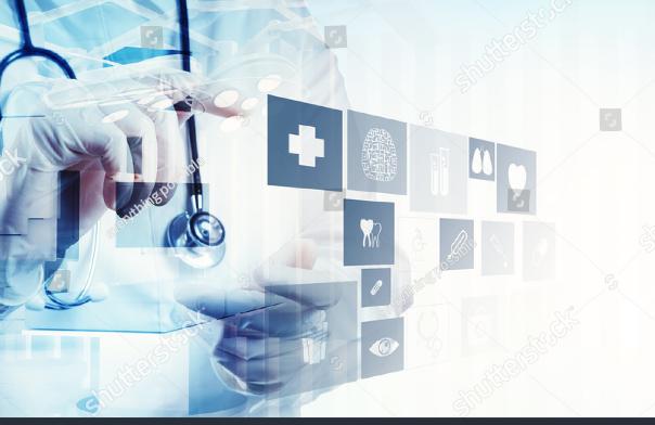 人工智能已可以用于三维医学影像,快速准确的做出医疗诊断