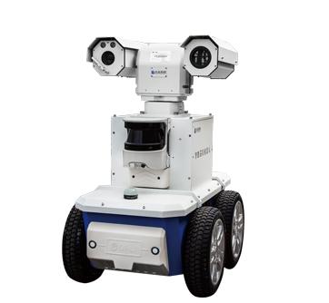 随着我国机器人技术的不断提升,巡检机器人产业新市场也开始崛起