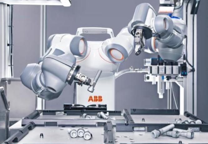 2018年工业机器人市场将保持强劲增长态势,到2020年有望接近300亿元