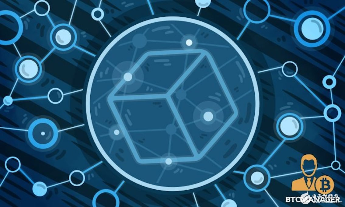 """""""Web 3.0""""--区块链的两大优点和网络效应共同形成"""