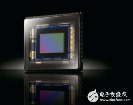 CMOS图像传感器供应商再添新成员,专注于提供高性能CMOS图像传感器的Gpixel NV成立