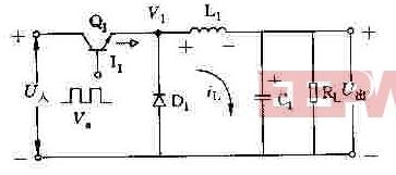 直流PWM变换器的原理
