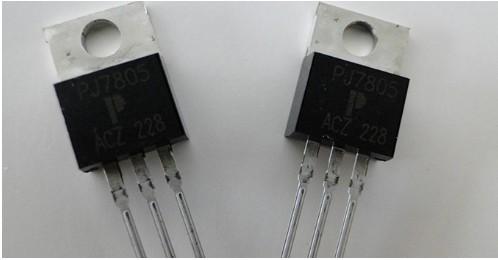 8050NPN型三极管引脚的排列方法 浅谈8050三极管