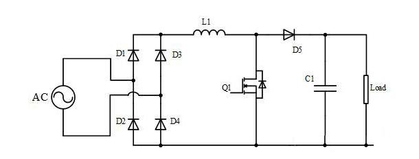 详细解析五种PFC的开关管驱动方案