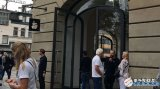 iPad 电池发生爆炸,该Apple Store 已被迫关闭