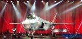 土耳其已接收两架F-35,后将采购100架F-3...