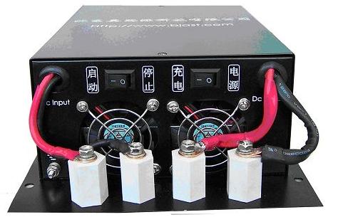 直流脉宽调制(PWM)变换器