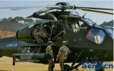 直-10武装直升机采用改进型发动机,向4000米...