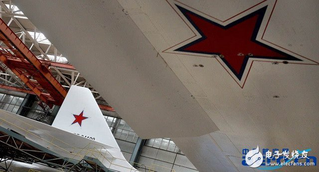 至2025年俄军为PAK-DA战略轰炸机生产做准备,2028–2029年将进行量产