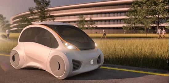 自动驾驶汽车慢慢步入低谷,既不可避免同时也是好兆头