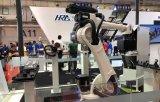 盘点2018年机器人产业发展态势和机遇