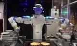 机器人应用各行业发展情况如何?未来应该如何发展预测报告