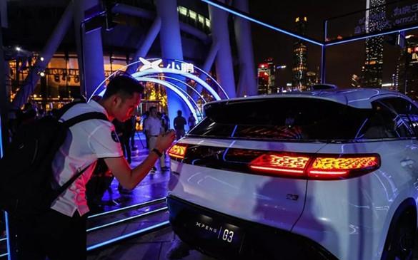 智能汽车能否成为下一个汽车时代?