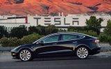 美国SEC对特斯拉展开调查,因Model 3生产...