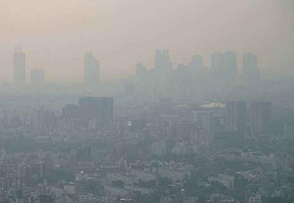 探讨物联网在空气污染中的应用