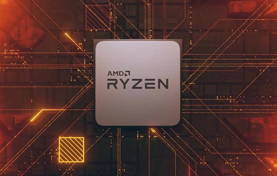Zen 3架构将登陆AMD桌面处理器