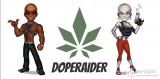 """DopeRaider""是区块链技术开发的地下犯..."